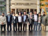Hizb-ut Tahrir baskınında gözaltına alınan 11 kişi serbest bırakıldı