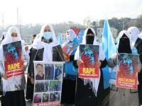 """Doğu Türkistanlılara yönelik kademeli Çin zulmü """"Eğitim Kampları"""""""