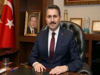 Tokat Belediye Başkanı Eyüp Eroğlu Coronavirus'e yakalandı