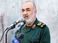 """İran Devrim Muhafızları Genel Komutanı Selami: """"Artık düşmana şart koşan taraf biziz"""""""