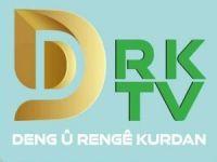 Kürtçe yayına yeni bir soluk: DRK TV