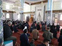 Cizre'de Çanakkale Şehitleri anısına Mevlid-i Şerif okutuldu
