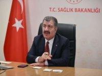 İstanbul'da yoğun bakım yataklarında doluluk yüzde 71,4'e yükseldi
