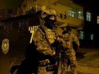 İstanbul'da PKK/YPG operasyonu: 6 gözaltı