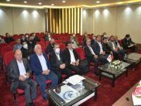 Basın Konseyi'nde Arslan güven tazeledi