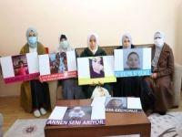 Doğu Türkistanlı annelerin haykırışları yürekleri dağladı