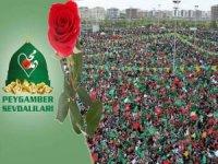 Peygamber Sevdalıları 'Mevlid Haftası'nda etkinlikler düzenleyecek