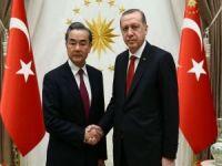 MAZLUMDER: Çin Doğu Türkistan'a uyguladığı politikalarında şeffaf olmalıdır