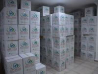 IHO-EBRAR yüzlerce aileye gıda yardımı ulaştırmaya başladı