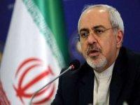 """İran Dışişleri Bakanı Zarif'ten """"Mescid-i Aksa"""" açıklaması"""