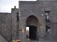 Tarihi Mardinkapı restore edildi