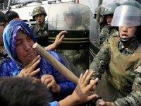 """BM'den Çin'e """"Uygur Özerk Bölgesi"""" çağrısı"""