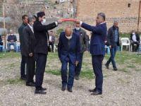 HÜDA PAR'ın girişimiyle bir husumet daha barışla sonuçlandı