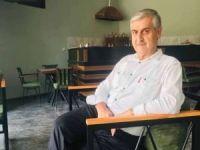 HÜDA PAR Sason İlçe Başkanı Avcı'nın babası vefat etti