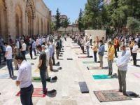 Cami cemaati Diyanet'in teravih kararına ne diyor?