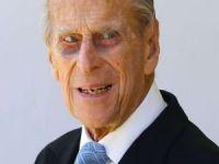 İngiltere'de Prens Philip 99 yaşında öldü
