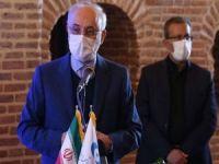 İran: Nükleer tesisteki olay kaza değil saldırı