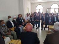 Mardin'de husumetli aileler barıştırıldı
