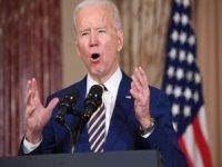 Biden: Afganistan'dan 11 Eylül'e kadar tamamen çıkmış olacağız