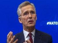 NATO: Askerleri geri çekme Afganistan'ı terk etmek anlamına gelmiyor