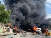 Bağdat'ta patlama: 5 ölü 18 yaralı