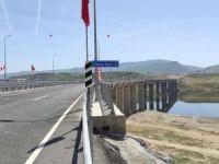 Hasankeyf-2 Köprüsü Cumhurbaşkanı Erdoğan'ın katılımıyla bugün açılıyor