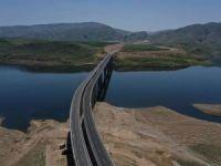 Hasankeyf-2 Köprüsü törenle hizmete açıldı