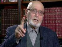 Akademisyen-Yazar Prof. Dr. Ali Özek vefat etti