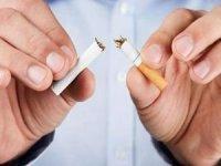 Sağlık Bakanlığı: Ramazan ayı sigarayı bırakmak için bir fırsat