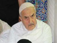 Üstad Bediüzzaman'ın talebelerinden Hüsnü Bayramoğlu vefat etti