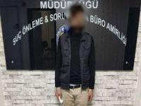 İş adamını gasp eden şüpheli tutuklandı