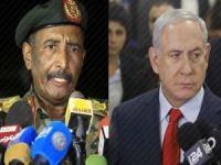 Sudan siyonist işgal rejimini boykot yasasını iptal ettiklerini açıkladı