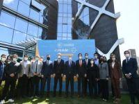 Bakan Karaismailoğlu: 53 ülkeye e-ihracat gerçekleştirdik