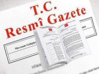 Diyarbakır'da 6 kaymakam ve 2 vali yardımcısının görev yerleri değişti
