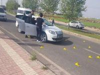 Şanlıurfa'da otomobile silahlı saldırı: Bir ölü
