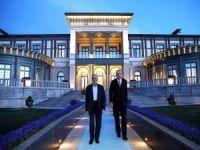 Cumhurbaşkanı Erdoğan Oğuzhan Asiltürk'ü kabul etti