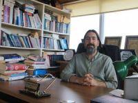 İlahiyatçı-Yazar Kıranşal: Bu ayda Kur'an-ı Kerim'i hayatımıza ve gündemimize taşımalıyız