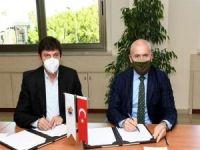 Mersin Agropark için imzalar atıldı