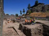Diyarbakır surlarında restorasyon, İçkale'de ise kazı çalışmaları devam ediyor