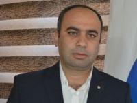 Özkan'dan basın bayramı mesajı