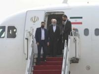İran Dışişleri Bakanı Zarif Erbil'i ziyaret etti