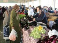 Diyarbakır'da hafta sonu 17 noktada semt pazarları kurulacak