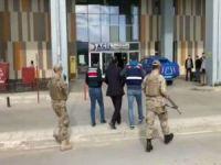 Van'da PKK operasyonu: 5 gözaltı