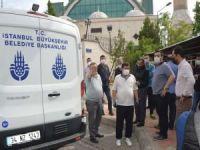 İstanbul'da cenazeler karıştı merhume ikinci kez toprağa verildi