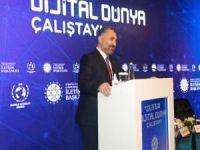 """RTÜK Başkanı Şahin'den """"medya kuruluşları temsilcilerine gönderilen mesaj"""" açıklaması"""