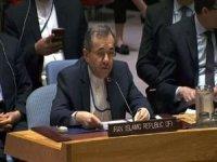 İran: ABD ile mahkum takası için anlaşma yapmadık