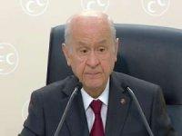 """MHP yeni anayasa önerisinde ''değiştirilemez maddelere"""" dokunmadı"""