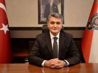 Gaziantep İl Emniyet Müdürü Cengiz Zeybek emekliliğini istedi