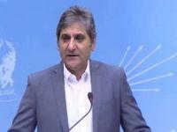 CHP'li Erdoğdu'ya Cumhurbaşkanına hakaretten soruşturma başlatıldı