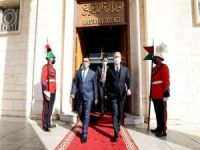 Bakan Akar Irak Savunma Bakanı Cuma Anad ile görüştü